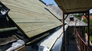 tető keszítés 1