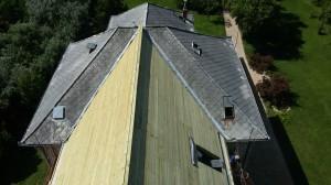 tető keszítés 2